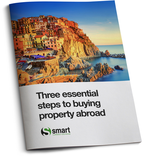 Three essential steps to buying property abroad