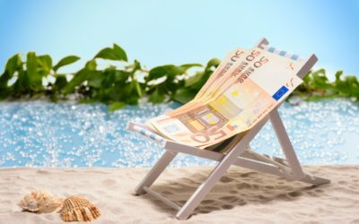 Currency exchange & your property: Part one, the viewing trip