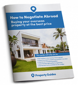 How to negotiate abroad