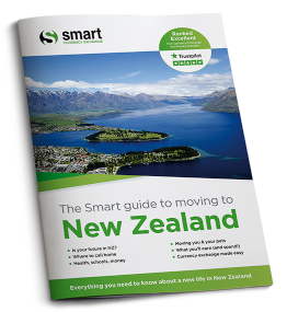 Moving to New Zealand Guide