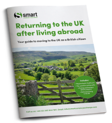 Returning to the UK Guide