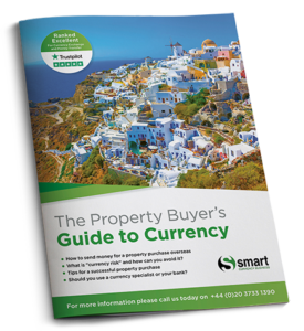 The Property Buyer's Guide to Currency