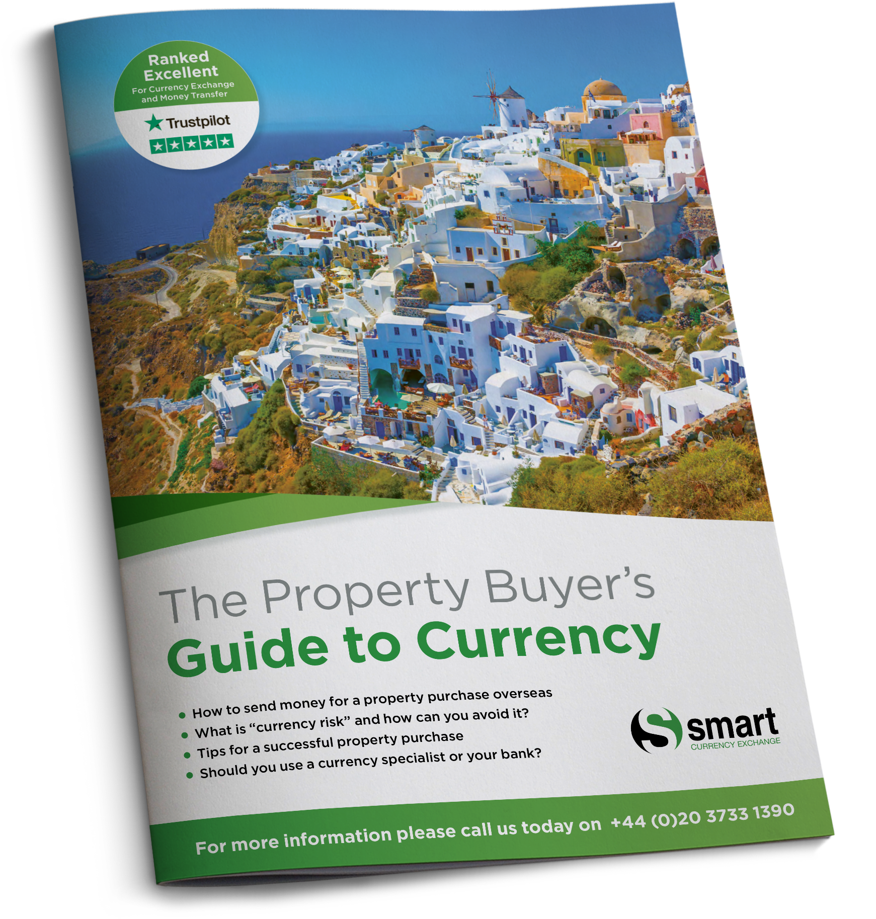 Property Buyer's Guide To Currency