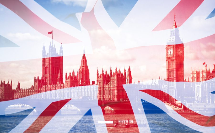 The General Election and your currency