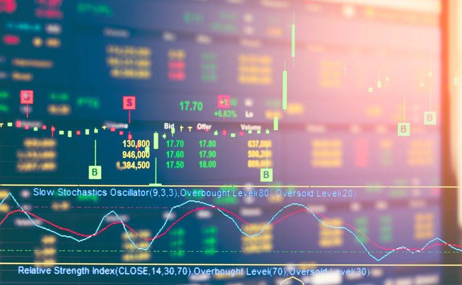 Behind the scenes of the currency markets: top 5 influential factors in the exchange rate