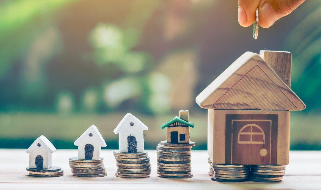 Open forward contracts: save money on your property purchase
