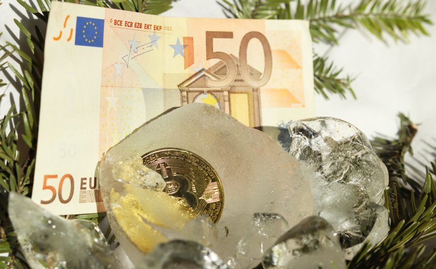 Where will the pound be by Christmas?
