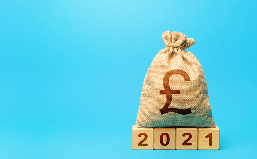 What's coming up for the pound in 2021?