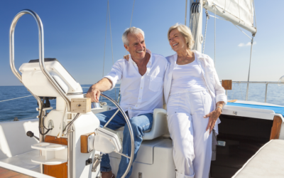 How to manage your pension when you move abroad