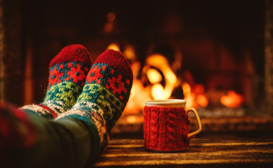 Here's how to have a peaceful Christmas