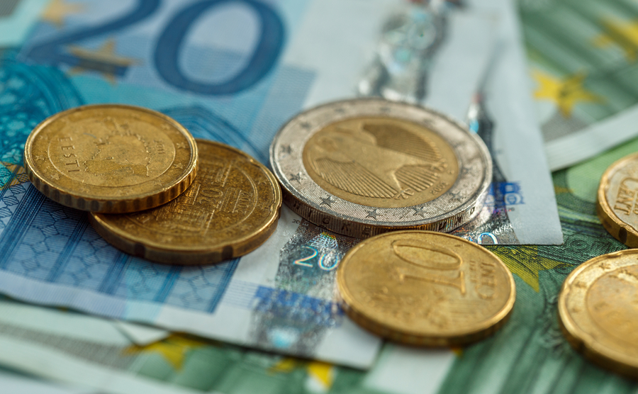 The year of the euro