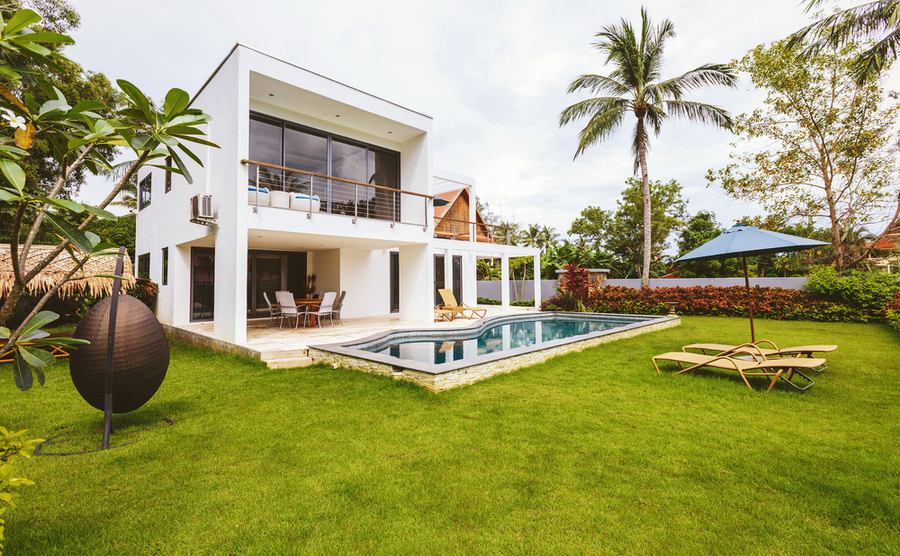 Holiday home upkeep: how to manage your payments