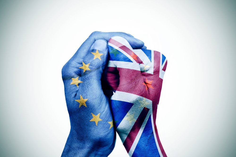 Embracing Brexit